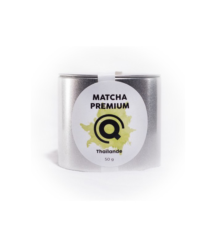 Matcha Premium